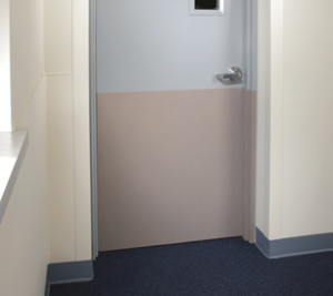 Interior Components Ipc Wall Protection Door Protection