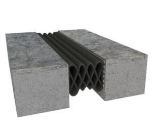 Interior components expansion joint systems and seismic joint cover for Exterior expansion joint covers