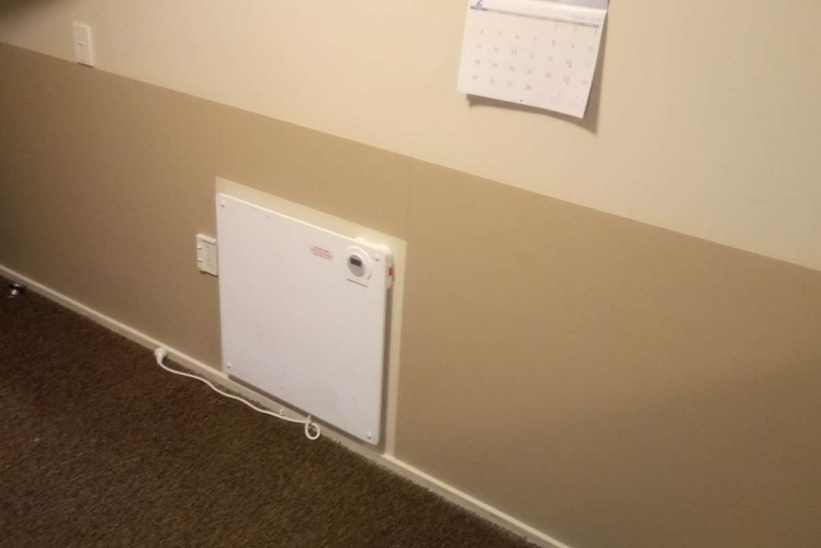 Wall Protection Door Protection Amp Property Maintenance